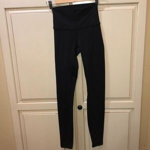Lululemon full length yoga pants